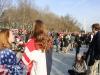 Inauguration Thursday Lincoln memorial -6