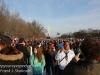 Inauguration Thursday Lincoln memorial -7