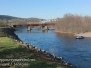 Weissport canal April 17 2016