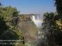 Zimbabwe Victoria Falls October 15 2016